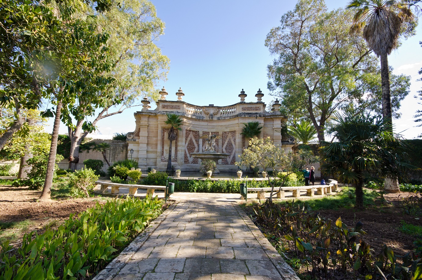 Fun Malta | San Anton Gardens