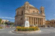 Things to do in Malta | Mosta Ta' Qali Mdina Tour