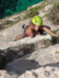 Things to do in Malta | Rock Climbing