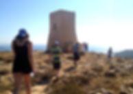 Things to do in Malta | Trekking