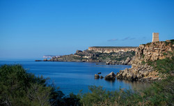 Gnejna Bay | Fun Malta