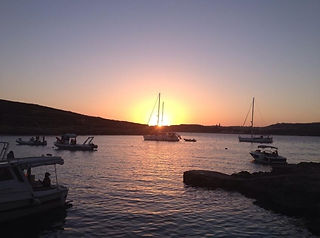 Things to do in Malta | Comino Sunset Cruise