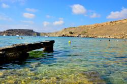 Gnejna Bay - Fun Malta