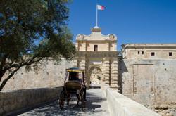 Fun Malta   Mdina