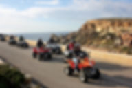 Things to do in Malta | Quad Bikes