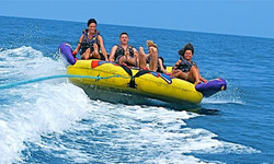 Things to do in Malta | Watersports