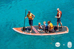 Things to do in Malta | SUP in Gozo