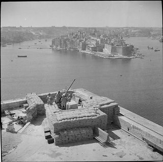 Things to do in Malta | WWII in Malta Tour