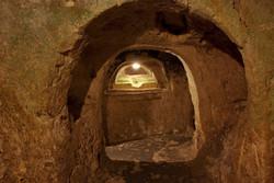 Fun Malta   St Paul's Catacombs