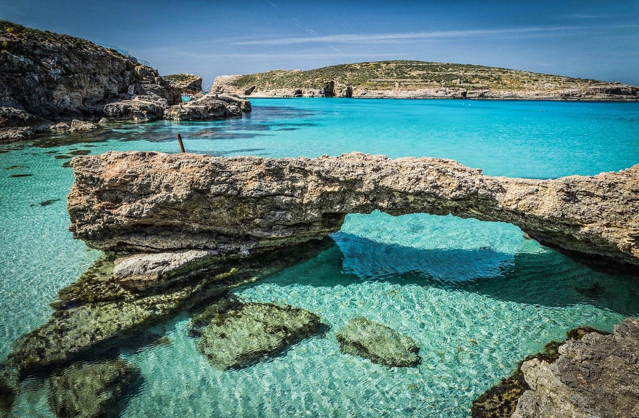 Blue Lagoon | Fun Malta