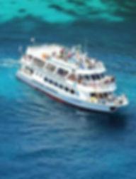 Things to do in Malta | Round Gozo Cruise