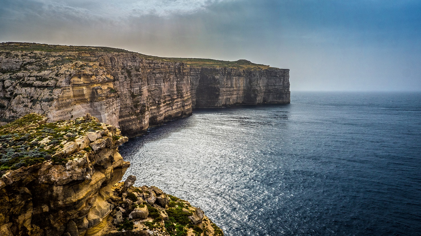 Ta Cenc Cliffs | Fun Malta