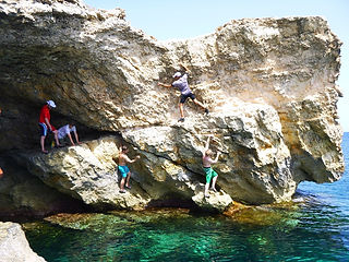 Things to do in Malta | Sea Level Traversing