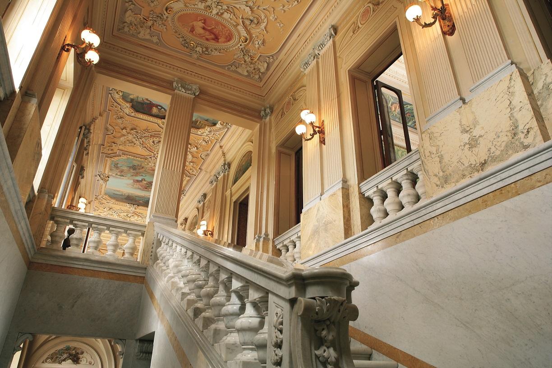 Fun Malta | Palazzo Parisio
