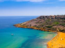 Ramla l-Hamra | Fun Malta