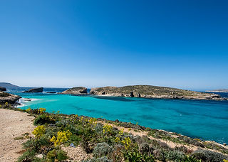 Things to do in Malta | Comino & Blue Lagoon Cruises