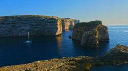 Fungus Rock | Fun Malta