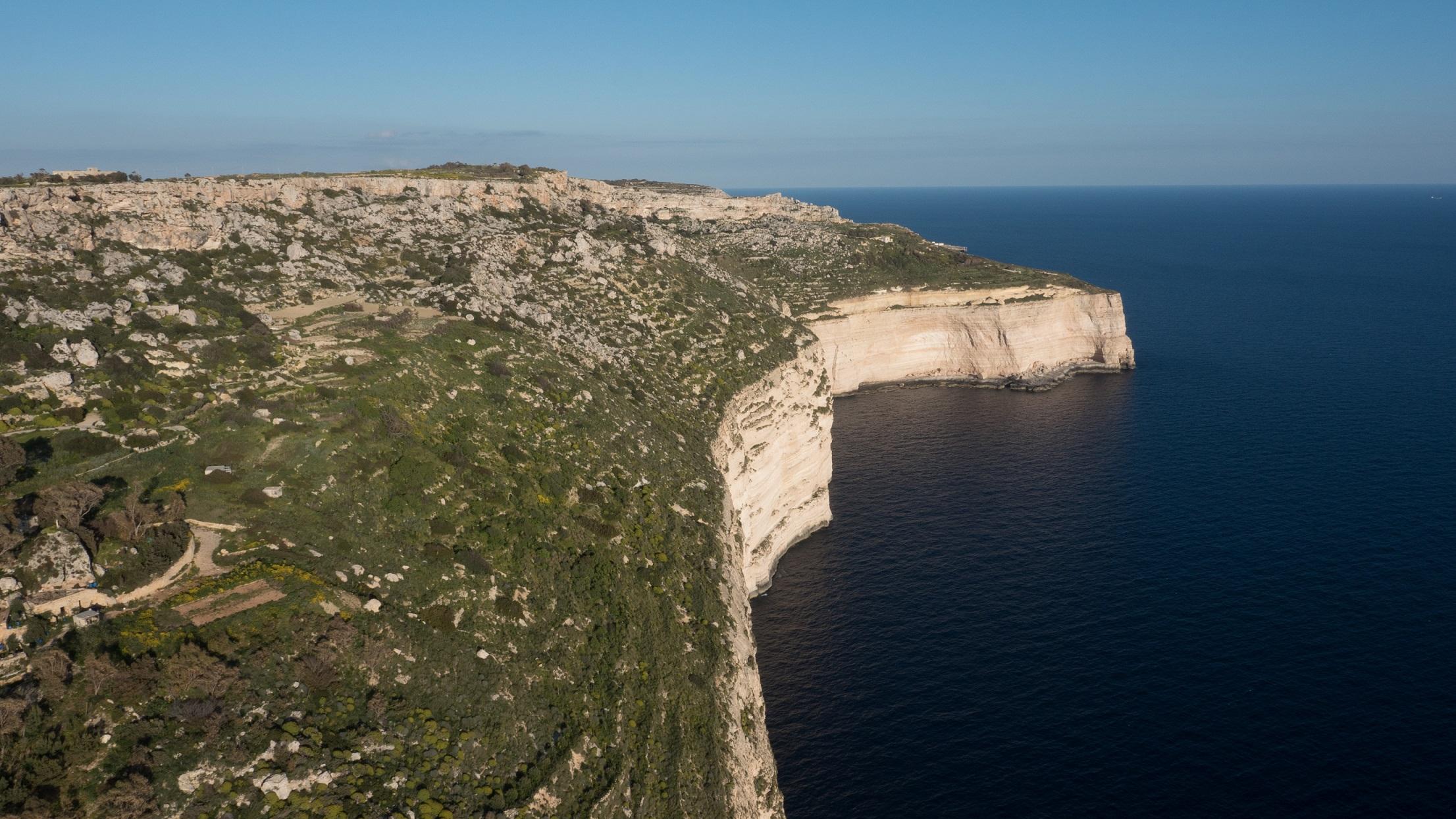 Fun Malta | Dingli Cliffs