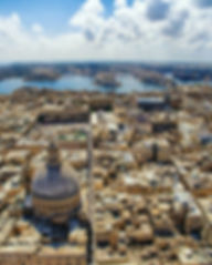 Things to do in Malta | Valletta Tour
