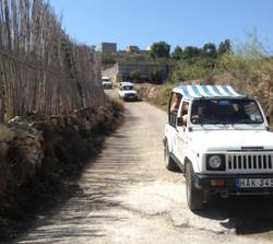 Fun Malta   Gozo Jeep Tours
