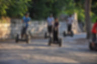 Things to do in Malta | Segway Tours