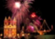 Things to do in Malta   Village Fireworks Tour