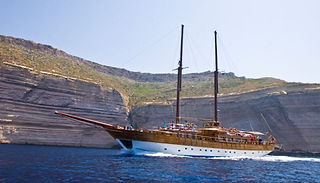 Things to do in Malta | Round Malta Cruise