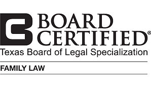 board certified divorce attorney