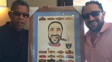 Custom Artwork for The Cigar Lover