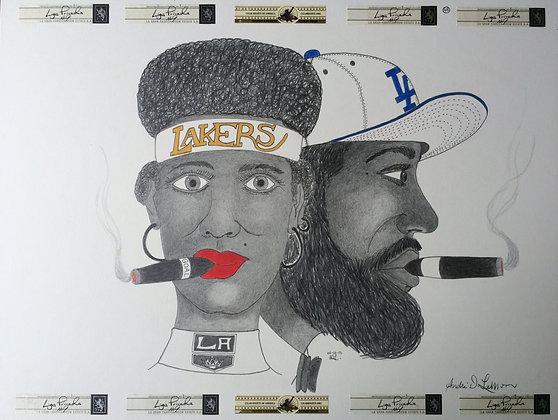 Sports L.A.