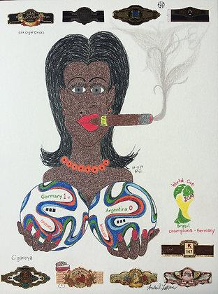 Cigaroya