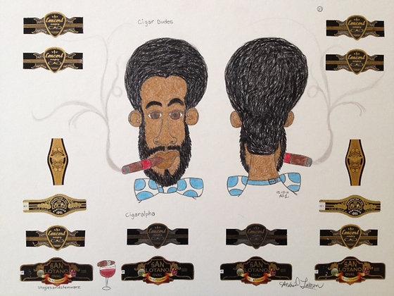 Cigaralpha