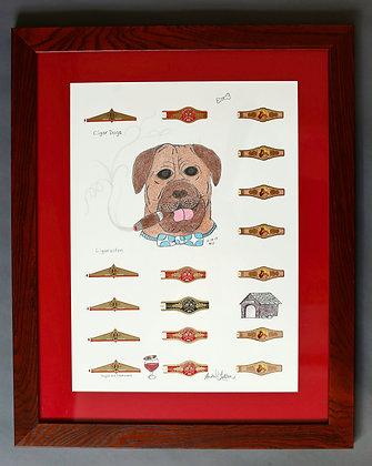 Cigaraston - Cigar Dogs