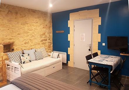 Chambre d'hôtes de charme à Sarlat