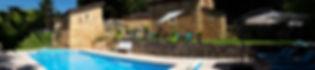 Le Clos de la Canéda - Gîte et chambres d'hôtes à Sarlat