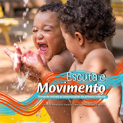 Livro: Escuta e Movimento