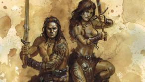 La sombra de Conan es alargada