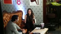 Entrevista - Canal 8 Tv