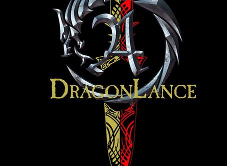 Anheron y la Dragonlance