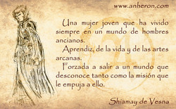 Shiamay de Vesna
