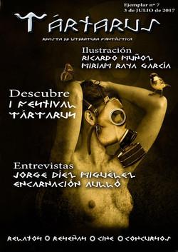Entrevista - Revista Tártarus