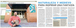 Entrevista - El Día de León