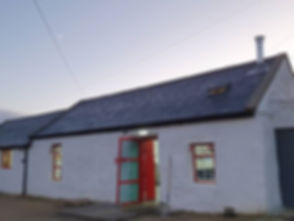 Sticking close to the still this evening