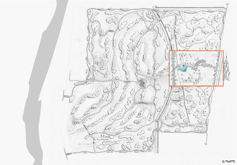 Master Plan - Valle de Oro