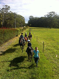 Port Macquarie Junior Riders Club