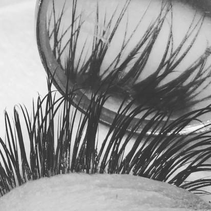 Best eyelash extensions fort lauderdale!