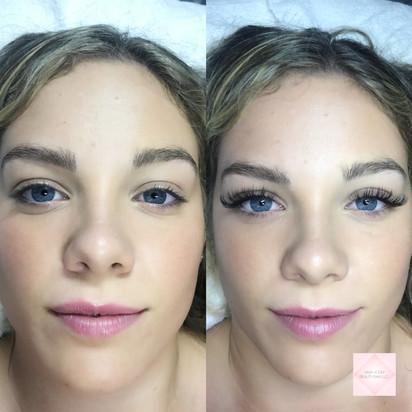 best eyelash extensions fort lauderdale