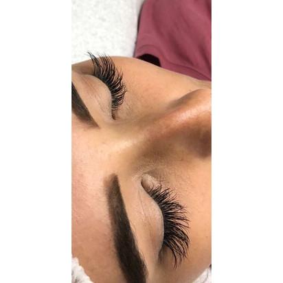 eyelsh extensions fort lauderdale