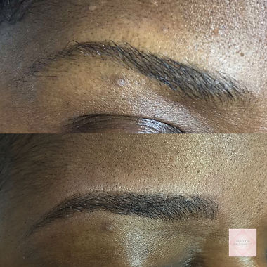 microblading semi permanent eyebrows fort lauderdale