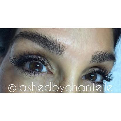 eyelash extensions fort lauderdale